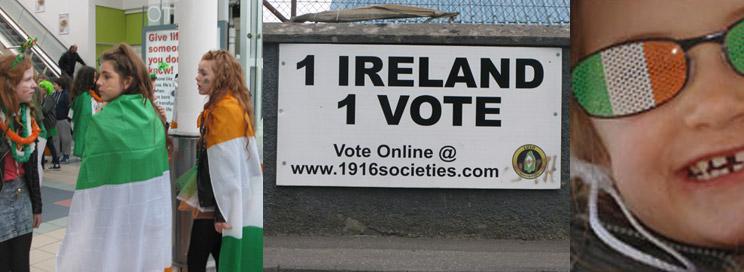 Irish Identity