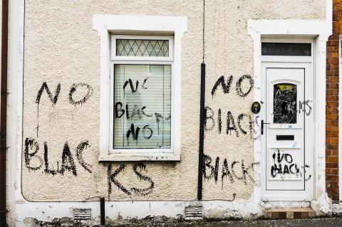 Blacks Out