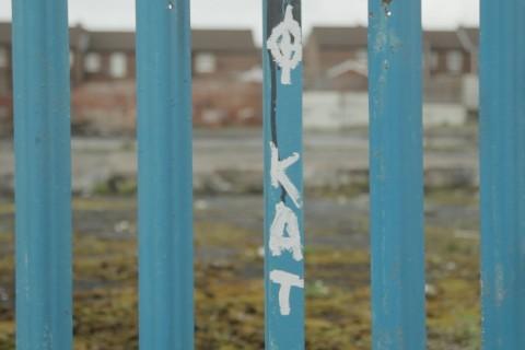 KAT Fence