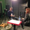 Interview shot